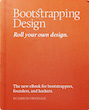 bootstrapping design cover