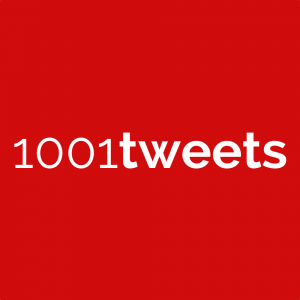 logo 1001tweets